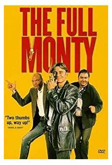 the full monty 1997 imdb