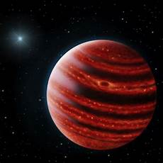 jupiter astronomers discovery of 51 eridani b offers insights how planets form