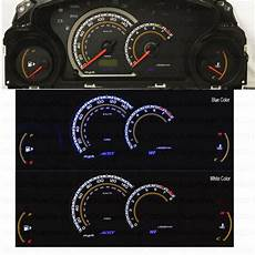download car manuals 2005 mitsubishi montero instrument cluster auto parts accessories performance mitsubishi eclipse 2000 2005 manual cluster gauge blue