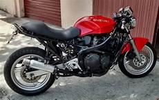 suzuki gsx 750f customized suzuki gsx600f mod motocykle