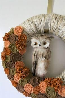 Herbstkranz Selber Machen 3 Einfache Herbst Deko Ideen