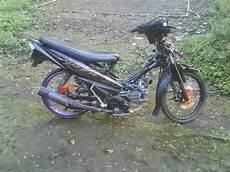 Modifikasi Yamaha Zr by 15 Modifikasi Motor Yamaha Zr Terbaru Kumpulan