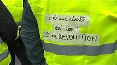 Gilets Jaunes Le Grand Retour Des Jacqueries Politique