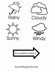 weather activity worksheets for kindergarten 14490 weather chart kid craft preschool weather weather crafts preschool preschool weather chart