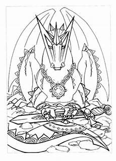 Ausmalbilder Drachen Gratis Malvorlagen Zum Ausmalen Ausmalbilder Drachen Gratis 1