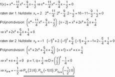 l 246 sungen achsenschnittpunkte und graphen ganzrationaler