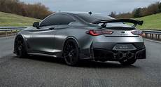 Infiniti Progress With Q60 Project Black S Hybrid