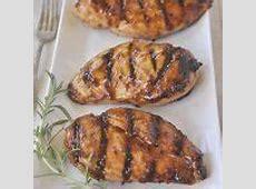 spicy honey glazed chicken breasts_image