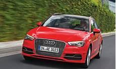 Audi A3 E Fahrbericht Bilder Technische Daten