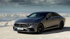 Nowy Mercedes Cls 2018 Design