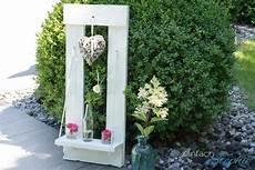 Basteln Mit Twercs Diy Mit Paletten Gartendeko Einfach