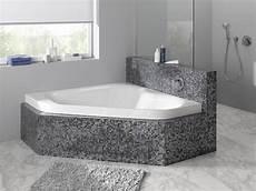 badewanne mit mosaik fliesen j 246 rke
