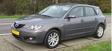 Mazda 3 Wiki - file 2007 mazda 3 citd jpg wikimedia commons