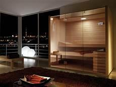 Sauna Mit Glasfront 52 Ultramoderne Designs Archzine Net