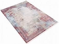 teppich discount teppich 187 vintage liyath 171 carpetfine rechteckig h 246 he 8