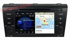 repair voice data communications 2008 mazda mazda3 navigation system belsee best aftermarket android 8 0 auto head unit replacement car radio dvd multimedia player