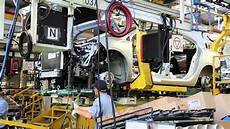 general motors filiales ajuste 5 500 suspensiones en fiat renault y