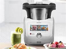 monsieur cuisine connect robot kuchenny lidl 7724146828