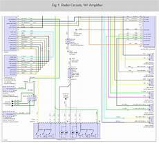 89 chevy s10 blazer stereo wiring harness diagram radio wiring i need the radio wiring diagram for a 2001 chevy