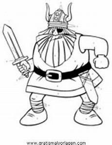 Malvorlagen Wiki Wickie 03 Gratis Malvorlage In Comic Trickfilmfiguren