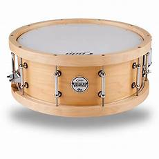 wood hoop snare pdp maple snare with wood hoops 14 x 5 5 in musician s friend