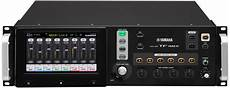 yamaha tf rack digital rackmount mixer sweetwater