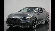 2019 audi rs5 coup 233 revs walkaround in 4k youtube