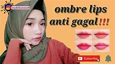 Tutorial Ombre Simple Ala Ahhay