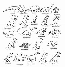 dinos could be template for embroidery or appliqu 233