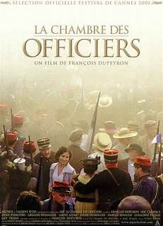 la chambre des officiers 2001 moviemeter nl