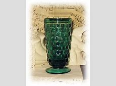 Trinket's Vintage Treasures: Vintage Drinking Glasses~
