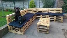 hässliche blumenkübel verschönern 5 top tips for creating pallet seating for the garden