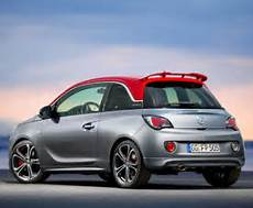 2015 opel adam s specifications fuel economy emissions