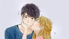 Gambar Pasangan Anime Paling Romantis Gambar Anime Keren