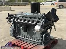 Detriot Diesel 6 71 Engine Test Run Ca Truck Parts