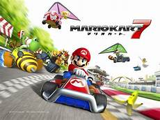 Mario Kart 7 The Best Mario Kart Ocarina Of Time