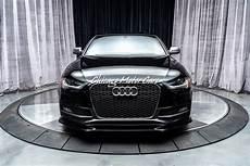 used 2013 audi s4 3 0t quattro premium plus sedan olufsen carbon inlays for sale