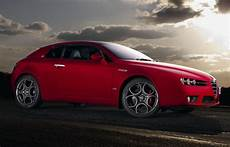alfa romeo brera s limited edition developed by prodrive carscoops
