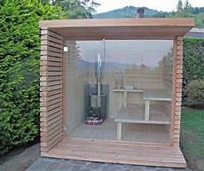 Sauna Cubo Sauna In 2019 Saunahaus Sauna Im Garten