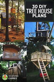 livable tree house plans 30 diy tree house plans design ideas for adult and kids