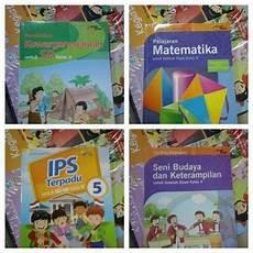 Buku Seni Budaya Dan Keterilan Kelas 5 Sd Seputar Kelas