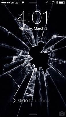 Iphone 6 Wallpaper Broken Screen 7 broken screen wallpapers for apple iphone best prank