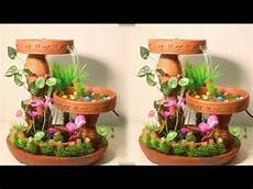 Terracotta Home Decor Ideas by Make Terracotta Non Stop Water At Home Room