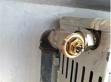 kein hydraulischer abgleich mit diesen ventilen m 246 glich