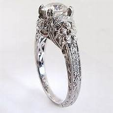antique ring style guide your most charming options