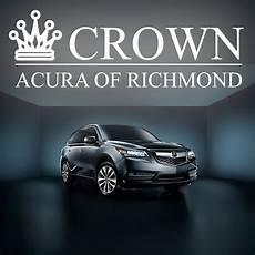 crown acura richmond in richmond va 804 977 3