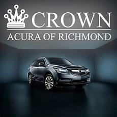 crown acura richmond va crown acura richmond in richmond va 804 977 3