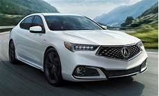 2019 acura specs 2019 acura tlx pricing and specs announced