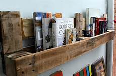 Holz Selber Bauen - how to make diy pallet book shelves 11 steps with pictures