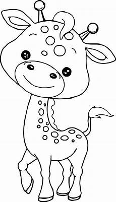 animals coloring pages 16939 awesome baby jungle free animal coloring page animal coloring pages giraffe coloring pages